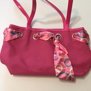 Sonoma Lifestyle Purse, Handbag.